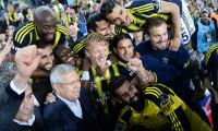 Fenerbahçe gelirde de şampiyon
