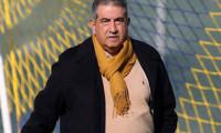 Mahmut Uslu Galatasaray'ı bombaladı