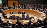 BM'de Rusya'nın isteğiyle acil toplantı