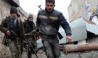 Suriye'de İslamcıların petrol savaşı