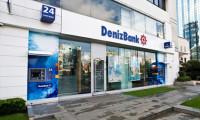 Denizbank 50 milyon dolar kredi sağladı