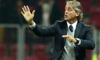 Mancini'den hakeme 'F.ck you ref'