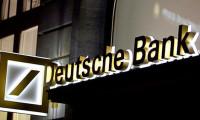 Deutsche Bank çözüme yaklaştı!
