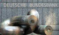Bundesbank büyüme hedefi yükseltti