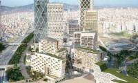 BDDK'nın yeni binasını TOKİ yapacak
