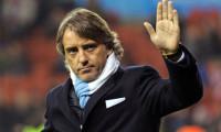 Mancini dönemi sona erdi!
