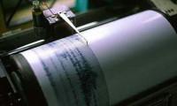 Şili'de 6.1 büyüklüğünde deprem