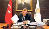 İşte Tayyip Erdoğan'ın İETT'den istifa dilekçesi