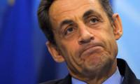Sarkozy'ye bir soruşturma daha