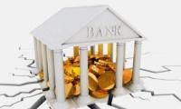 Büyük bankalarda batma tehtidi!