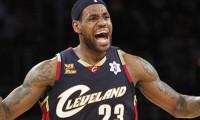 NBA'de Lebron James bombası patladı