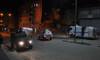 Hakkari'de sokağa çıkma yasağı sürüyor