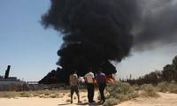 İsrail BM aracını vurdu: 2 ölü