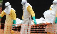 Ebola salgınında korkutan bilanço