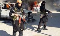 BMGK'dan IŞİD yaptırımları