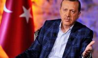 Erdoğan'ı ilk o tebrik etti