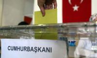 Oy kullanırken bunu yapana gözaltı