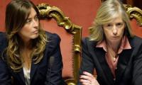 İtalya hükümetinde skandal!