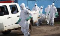 Eboladan ölenlerin sayısı 1350'ye yükseldi