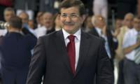 Davutoğlu'dan Gülen açıklaması