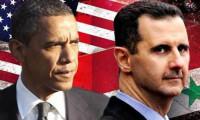 ABD'nin planına Suriye'den ilk tepki