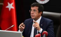 Nihat Zeybekci'den teröristlere tepki