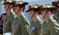 Avustralya Ortadoğu'ya 600 asker gönderecek