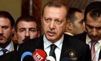 Erdoğan'dan 'paralel yapı' uyarısı