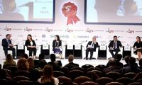 5. İstanbul Finans Zirvesi sona erdi