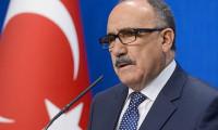 Türkiye'nin tek başına yapacağı iş değil