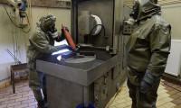 Suriye'de yeni kimyasal tesisler ortaya çıktı