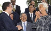 G-20'den Merkez bankalarına uyarı