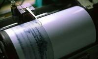 Fethiye'de deprem