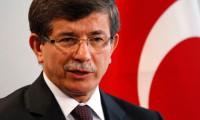 Başbakan Davutoğlu, Amanpour'a konuştu