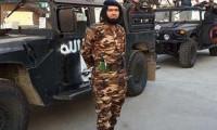 IŞİD komutanı Vuheyb öldürüldü
