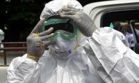Ebola'dan ölenlerin sayısı 4 bin 877'ye çıktı