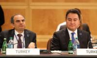 Babacan ve Başçı IMF-Dünya Bankası toplantısında