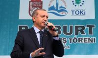Erdoğan'dan Kobani için sert açıklama