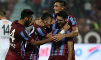 Trabzon kendine geldi