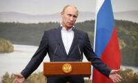 Putin'den yeni kriz açıklaması
