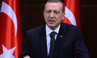 Erdoğan'dan operasyon açıklaması!