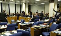 Yargı paketinde son dakika tartışması