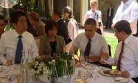Obama da Esad'ın gitmesini istiyor!