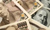 Yen 7 yılın dibinde