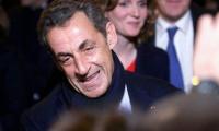 Sarkozy yeniden siyaset arenasında