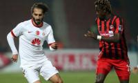 Gaziantep Galatasaray maçı için TFF'ye başvuruyor
