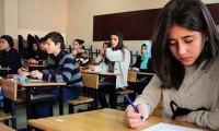 Ortaokullarda ders saatleri azalıyor