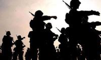 Hakkari'de askeri hareketlilik
