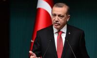Erdoğan kabineye başkanlık yapacak