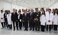 ASELSAN'dan Ürdün'de yeni fabrika
